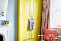 -  hallways  - / inspiration for decorating hallways.