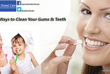 Full Mouth Dental Implants Clinic / Missing all of your teeth or looking for full mouth dental implants clinics in chandigarh and mohali? Call us today!