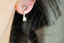 Earing&Neckless