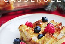 Breakfast Recipes / by Elizabeth Schmelling
