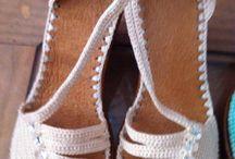 Носки, гетры, тапочки