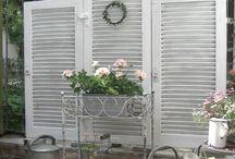 Inspirasjon til hage og terrasse