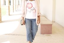 Fashion / Discover Deepti's favourite looks from her wardrobe
