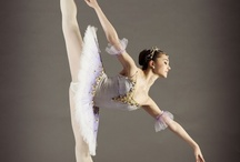 Dance / I have always loved to dance or watch dancing. It heals my soul and gives me happy feet!! / by Pam Kirkley