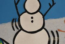 Seasonal: Winter Project Ideas for Art