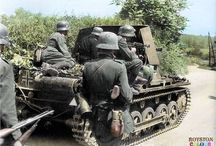 WW2 - PANZERJAEGER I