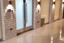Beauty Salons | Resin Floors | Seamless resin floors