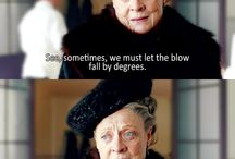 Downton Abbey Obsessed