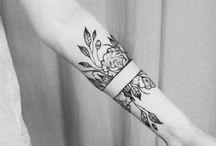 misc: tattoos.
