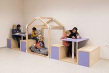 meubilair primair onderwijs STOER / stoere meubels primair onderwijs