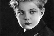 Ben Alexander / by Child Star Photo Catalogue