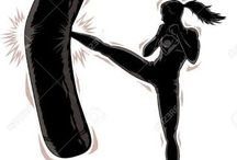 kick-box