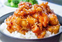 Fried Chicken / by PaulaQ.com