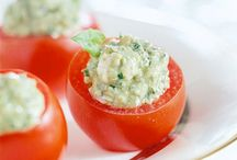 Appetizers, Snacks & Dips  / Entertaining, Party Food, Snacks, Starters etc. / by Kimberly Rao