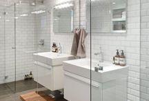 Home Bathroom / Toilet