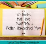 Homeschooling / by Erica Benson