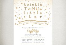 Campoli Baby Shower / Twinkle Twinkle little star do you know how loved you are ❤️