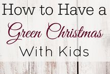 Eco-Friendly Christmas / Go green this Christmas with these great tips from top bloggers. Limit 3 pins per day. Please only pin straight from the source! Email us at gogreenokla(a)gmail(dot)com if you'd like to be added. Please don't invite others to pin.