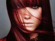 kapsels/haarkleur