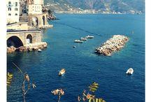 Jaunting Italy