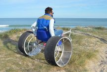 Wheelchair ideas