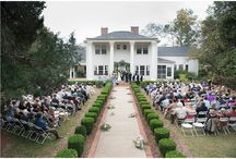 Creekside Plantation - Weddings / Creekside Plantation is a wedding venue located in Mooresville Alabama. It features a vineyard located on a historic plantation site.