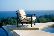 Outdoor Sensation / BROWN JORDAN, FINE ART LAMPS, CENTURY    Marc Pridmore Designs Outdoor Patio / Poolside Furniture / Cabanas, Lounge Chairs and Patio Furniture @ Marc Pridmore Designs