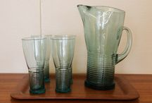 Hadeland glass