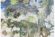 John Wolseley Australian  Artist