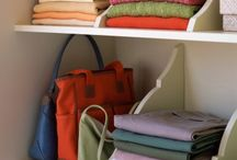 Organizing/Storage / by Erika Bishop