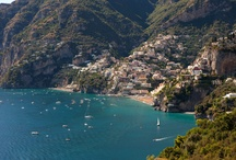 Amalfi Coast  / Photos about Amalfi, Ravello, Praiano...