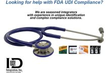 FDA UDI / Recently the FDA ruled in favor of unique device identifiers. Learn more about this compliance requirement for medical device manufacturers. #fdaudi #uniquedeviceidentification