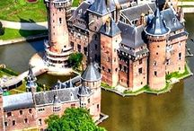 Places to See Northern Europe