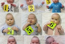 Curiosoties about Babies