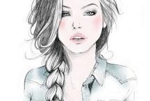 Pinturas & dibujos