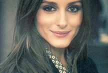 Olivia Palermo, Guest Creative Director / Olivia's style and inspiration behind her collaboration with Ciaté!