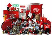 Jual Alat Safety - Alat Hidrant