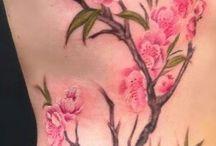 tatoos / verzamelde voorbeelden van prachtige tatoos