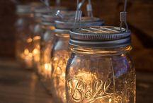 Weddings / Simple yet sweet   Wedding Ideas