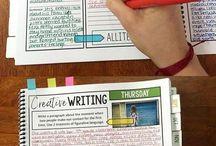 Writing/Journaling