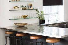 kitchen / by heather // luminous grey