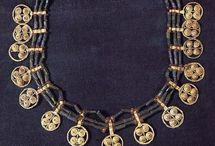 ancient jewelery