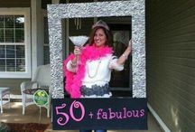 karens 50th