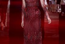 Elie Saab Haute Couture Fall/Winter 2013 Collection / by FashionweekNYC
