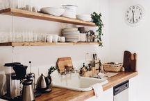 kök (flytta hemifrån)