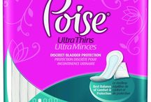 Incontinence Products / Incontinence Products, Feminine Hygeine Pads, Liners and more.