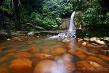 Places in Brunei / Great places to see in Brunei.