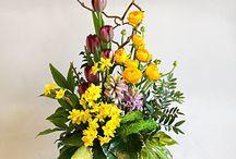 Floral design / by Kendyll Propes