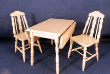 Dollhouse furnitures