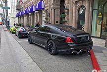 Horváth Szilárd My Rolls-Royce Again Rolls-Royce Wraith 2